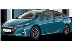 Toyota Nuova Prius Plug-in - Concessionario Toyota Sant'Antimo