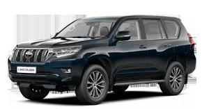 Toyota Land Cruiser - Concessionario Toyota Sant'Antimo